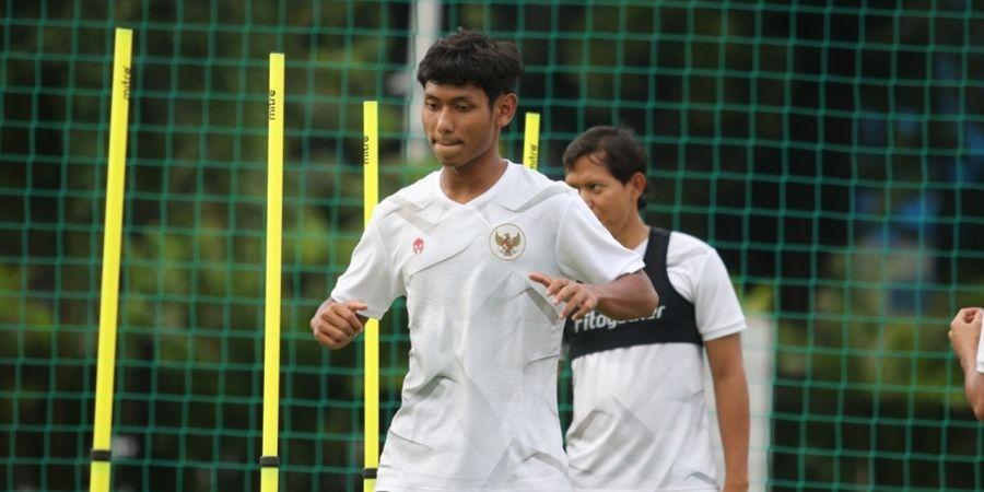 Shin Tae-yong Tambah Dua Amunisi Baru di TC Timnas U-22 Indonesia