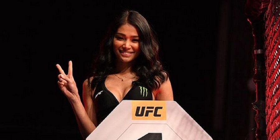 Duel Gila Conor McGregor vs Dustin Porier dari Lirikan Gadis Ring Cantik UFC