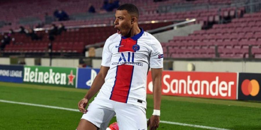 Rio Ferdinand Sebut Kylian Mbappe akan Rebut Tahta Messi dan Ronaldo