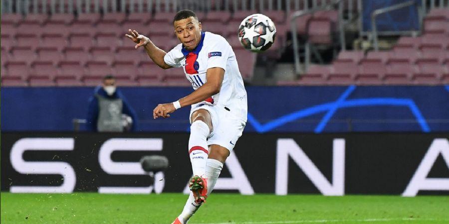 Selain Messi dan Ronaldo, Pelatih Sensasional Ini Nyaris Rekrut Mbappe