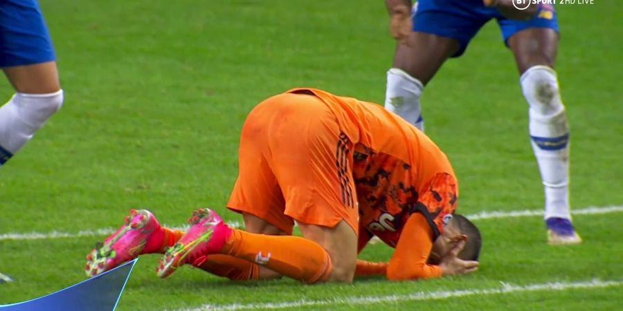 Prakiraan Susunan Pemain Juventus Vs Porto - Reuni Cristiano Ronaldo yang Bisa Berujung Sakit Hati