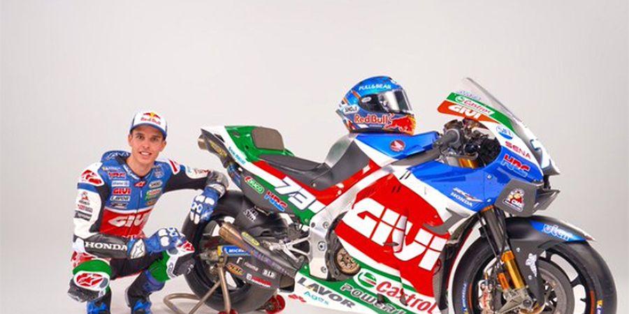 Bos Repsol Honda Sarankan Adik Marc Marquez untuk Crash Jika Ingin Maju