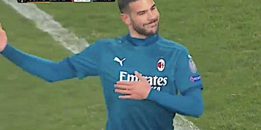 Bursa Transfer AC Milan - Olivier Giroud Tes Medis Jumat Ini, Theo Hernandez di Ambang Susul Donnarumma