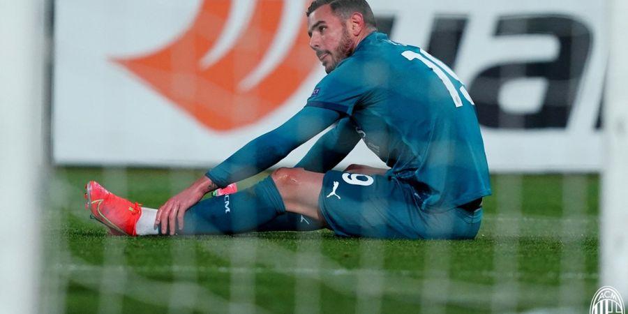 Paris Saint-Germain Mulai Dekati Theo Hernandez, AC Milan Waspada