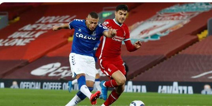 Liverpool Mengerikan seperti Zombi, Legenda Man United Minta Klopp Beraksi