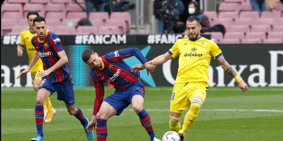 Pernah Alami Kondisi Serupa, Jeremy Mathieu Yakin Clement Lenglet Dikucilkan di Barcelona