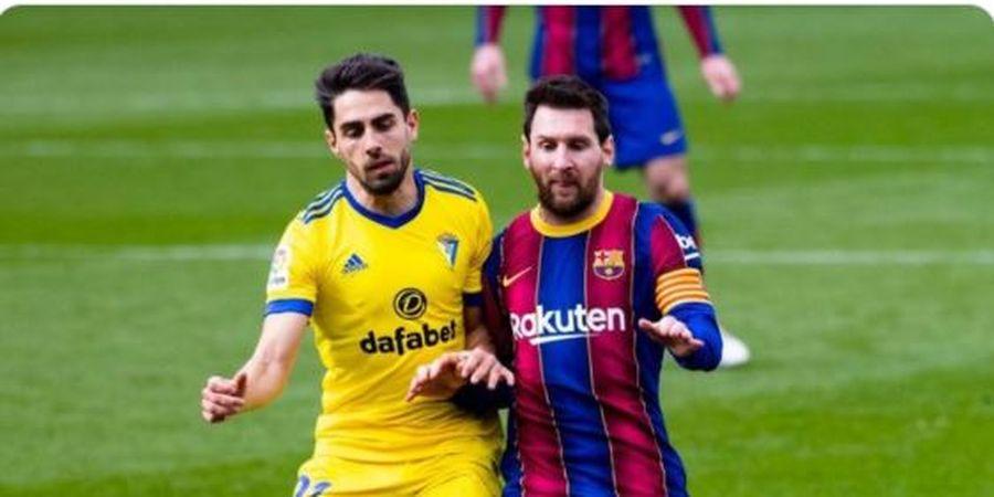 Mantap! Presiden Argentina Pakai Pesawat Lionel Messi Untuk Kunjungan Resmi