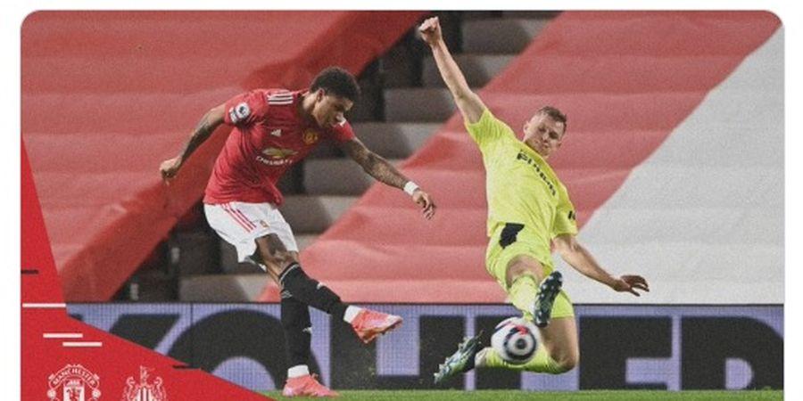 Man United Raih Kemenangan, Solskjaer Bicara soal Persaingan Gelar Liga Inggris