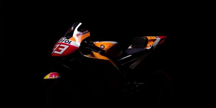 Marc Marquez Kembali pada MotoGP Portugal 2021, Rival: Siapa Takut