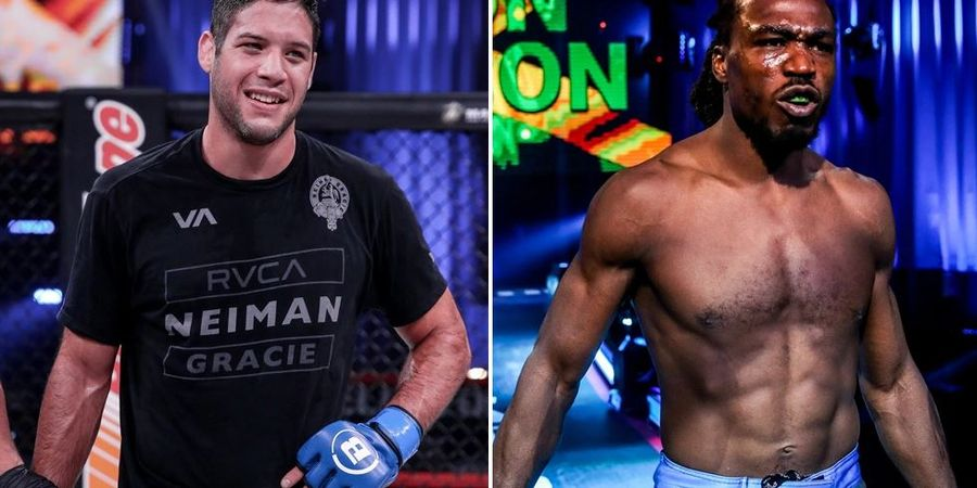 Horor! Ajang MMA Ini Sajikan Duel Klan Master Piting Lawan Eks Mesin KO UFC