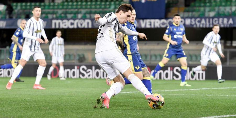 Masih Ada Harapan buat Juventus Rengkuh Scudetto Musim Ini