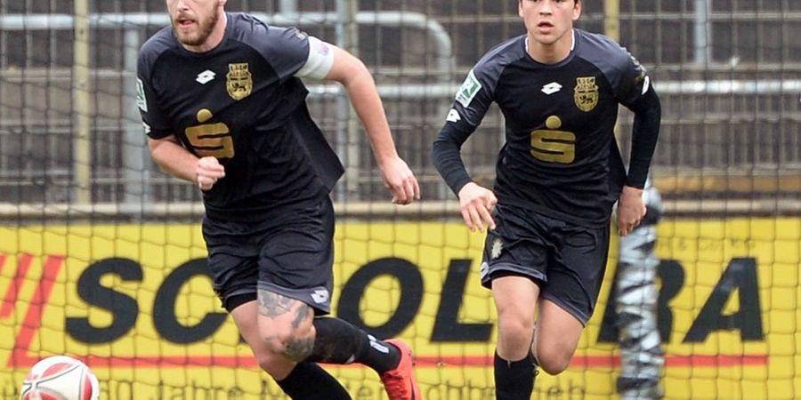 Bintang Timnas di Eropa - Kelana Mahessa Debut Penuh, Elkan Baggott Kehilangan Pelatih Berjasa