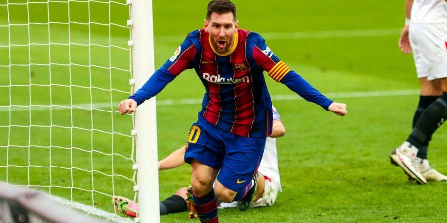 Demi Pertahankan Lionel Messi, Barcelona Siap Datangkan 5 Pemain Bintang