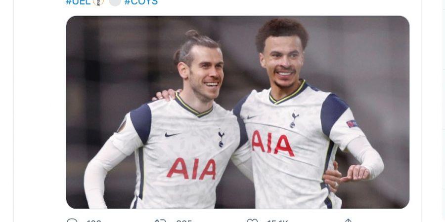 Sudah Lebih Bahagia, Gareth Bale Bisa Jadi Starter Melawan Burnley