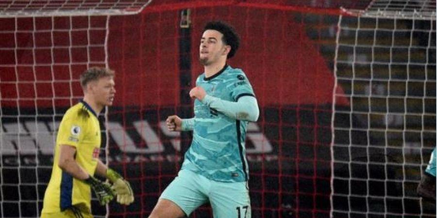Alisson Berduka, Pemain Muda Liverpool Persembahkan Golnya