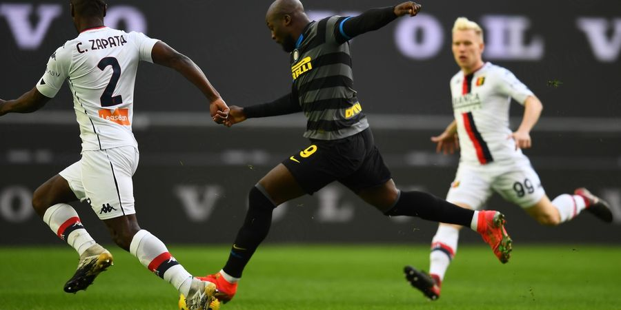 Pertahankan Romelu Lukaku, Inter Milan Tolak Uang Rp 2,2 Triliun dari Chelsea