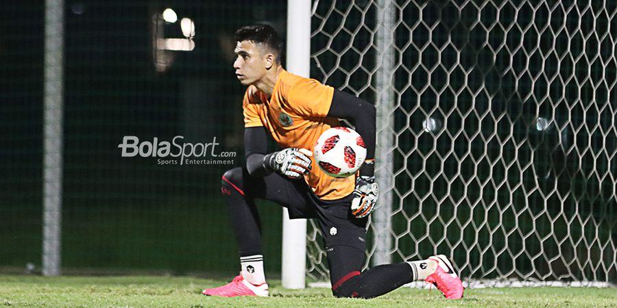 Empat Pemain Bali United Bakal 'Berkhianat' Sementara saat Melawan Timnas U-22 Indonesia