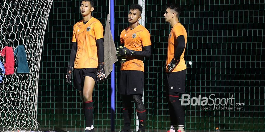 Dilema Pelatih Persib Bandung Melepas Pemain ke TC Timnas Indonesia