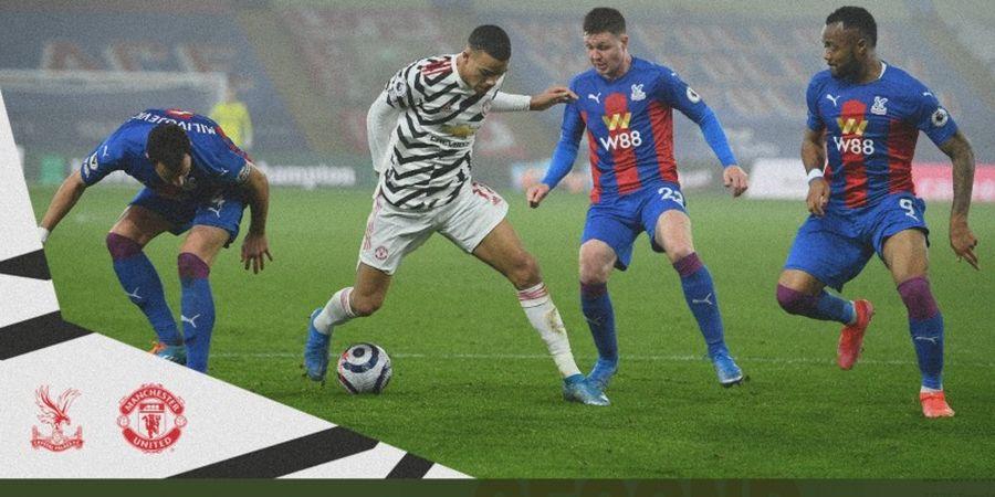 Hasil dan Klasemen Liga Inggris - Selisih Poin Duo Manchester Lebih Jauh daripada Jarak Dua Stadion