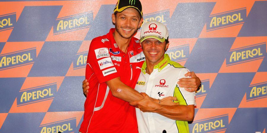 MotoGP Indonesia 2021 Batal, Eks Rival Valentino Rossi Tetap Sanjung Sirkuit Mandalika