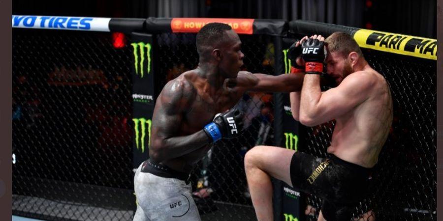 VIDEO - Ikut Ninja Warrior, Raja Kelas Berat Ringan UFC Dipermalukan