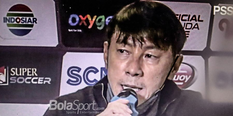 Nova Arianto Ungkap Alasan Shin Tae-yong Tidak Memanggil Sejumlah Pemain Berkualitas ke Timnas Indonesia