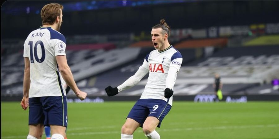 Cara Ampuh Kembalikan Performa Terbaik Gareth Bale Menurut Jenas