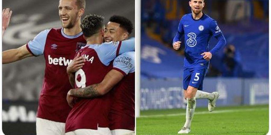 Dua Klub London Raih Kemenangan, Perebutan Empat Besar Makin Seru