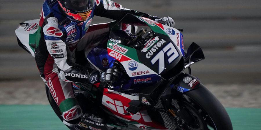 4 Orang Kena Arm Pump Tahun Ini, Pembalap MotoGP Lainnya Terlahir Beda