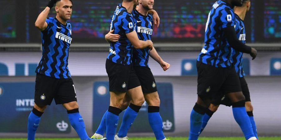 Gagal Dapatkan Jules Kounde, Lukaku Sarankan Chelsea Rekrut Dua Bek Inter Milan