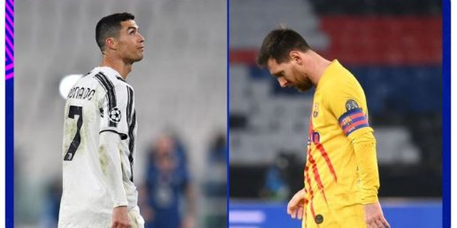 Diisukan Kejar Lionel Messi dan Cristiano Ronaldo, Begini Respons PSG