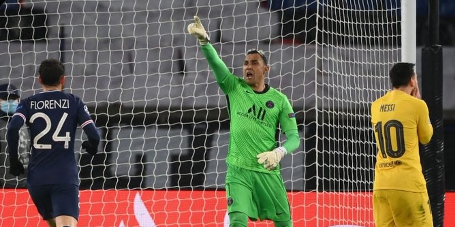 Hasil Liga Champions - Ini 4 Klub yang Sudah Lolos ke Perempat Final