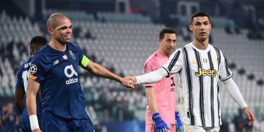 Real Madrid Sumbang 2 Veteran Penghancur Dominasi Messi-Ronaldo