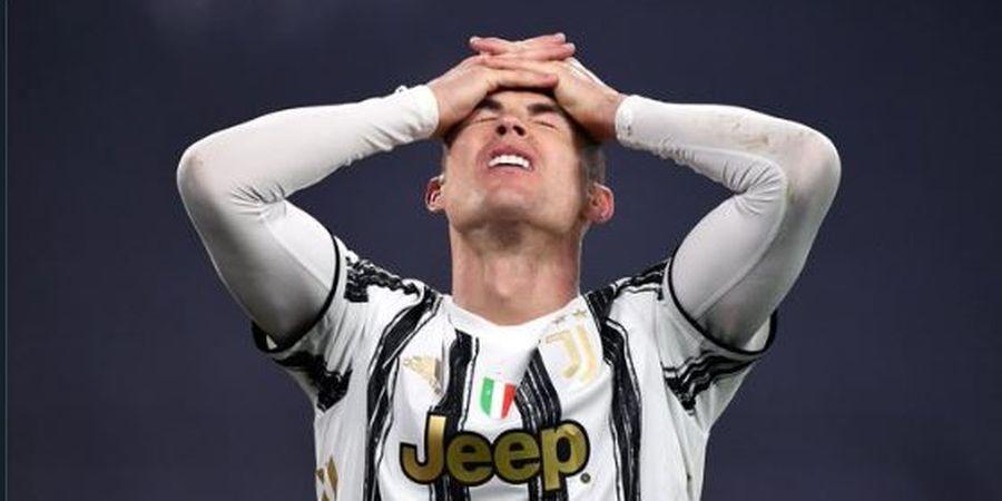 Tidak Cukup Hanya Lionel Messi, PSG Juga Incar Cristiano Ronaldo?
