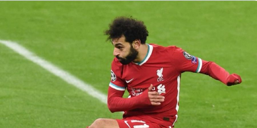 Mohamed Salah Tak Bisa Putuskan Soal Masa Depan di Liverpool
