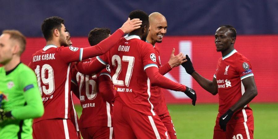 Tembus Perempat Final Liga Champions, Klopp Enggan Bicarakan Gelar