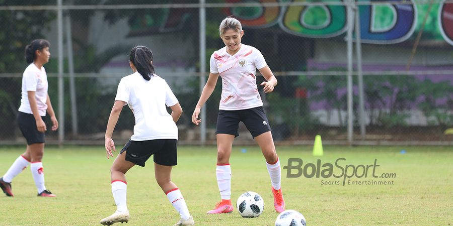 Resmi - Indonesia Jadi Tuan Rumah Piala Asia Putri U-17 2022