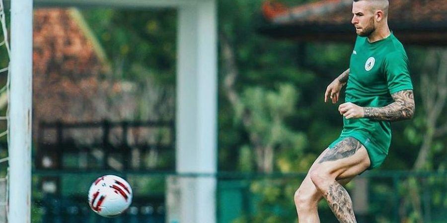 Piala Menpora 2021 Tuntas, Bek PSS Sleman Bicara soal Kompetisi Liga 1