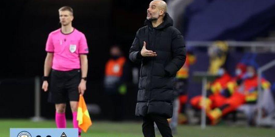 Kritik Keras UEFA dan FIFA, Guardiola: Mereka Membunuh Para Pemain!