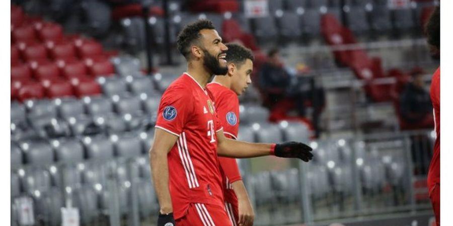 Hasil Liga Champions - Choupo-Moting Bikin Dampak Instan, Bayern Melenggang ke Perempat Final