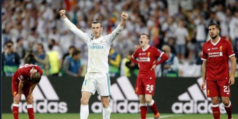 Ancelotti Balik ke Real Madrid, Masa Depan Bale Tak akan Terpengaruh