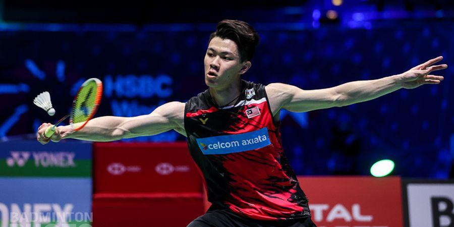 All England Open 2021 - Belum Pernah Menang atas Anthony, Akankah Lee Zii Jia Akhiri Paceklik Gelar Tunggal Putra Malaysia?
