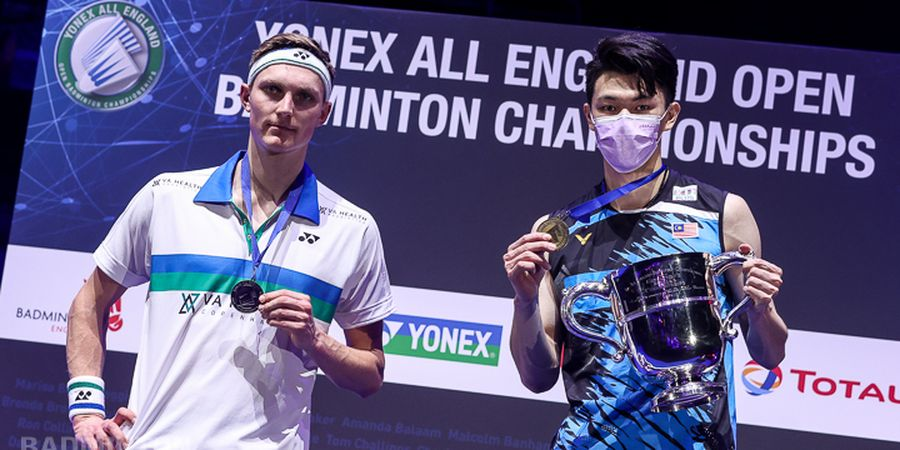 Meski Baru Punya 5 Juara Tunggal Putra All England Open, Indonesia Tetap Lebih Unggul dari Malaysia