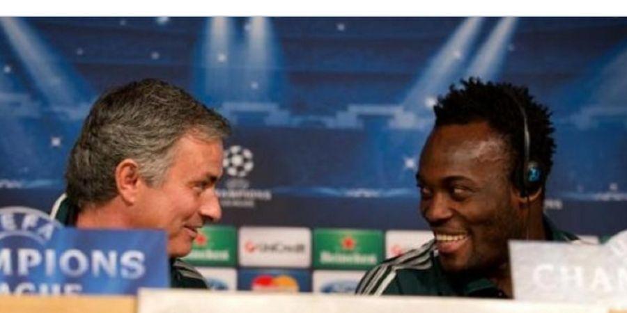 Momen Menyedihkan di Pesta Ulang Tahun Eks Persib Ini Bikin Jose Mourinho Marah