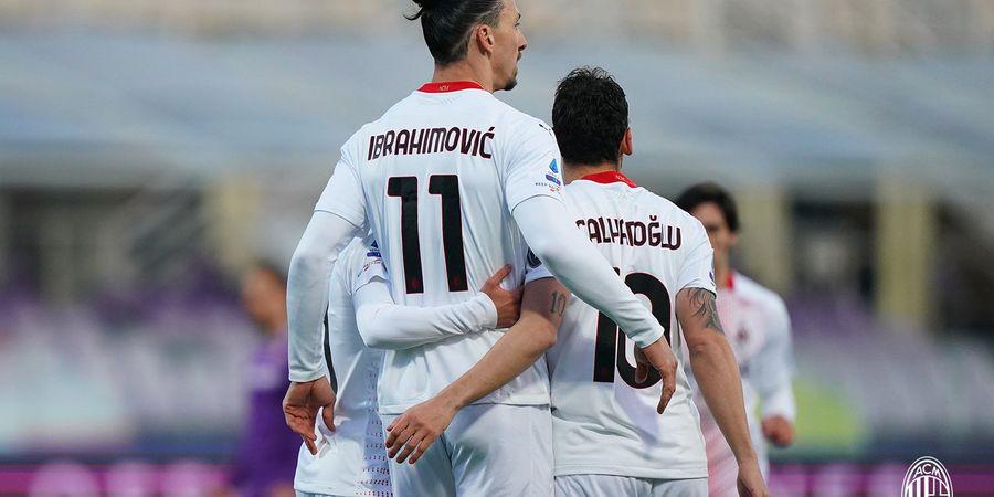 Tuhan-nya AC Milan Akan Perpanjang Kontrak Hari Ini?