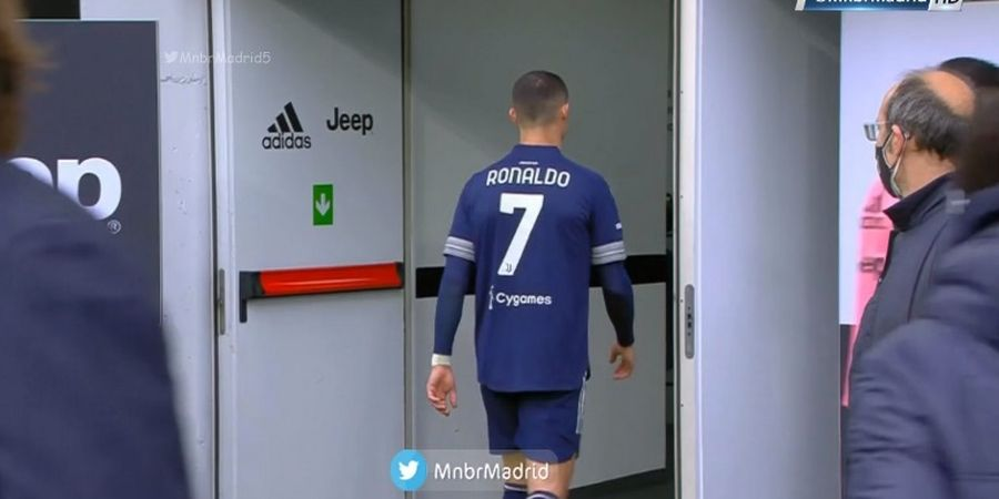 Cristiano Ronaldo Dibilang seperti Hantu karena Main Jelek, Andrea Pirlo Tak Setuju