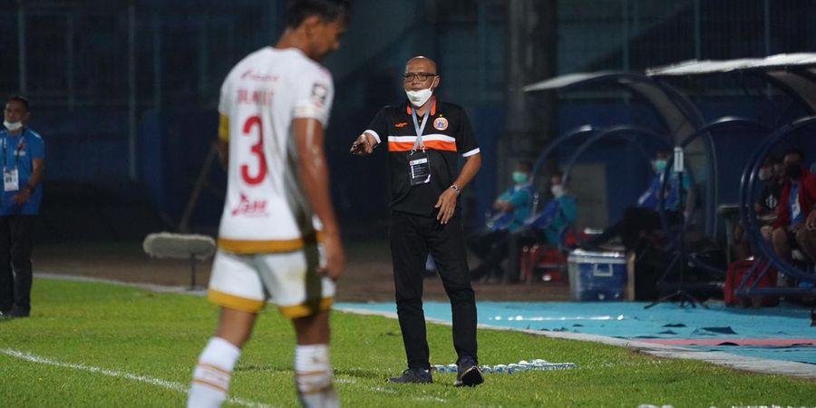 Bawa Persija Juara, Sudirman Tidak Bisa Ambil Lisensi AFC Pro, Kok Bisa?