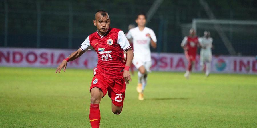 Susunan Pemain Persija vs Bhayangkara Solo FC - Laga Hidup Mati Macan Kemayoran