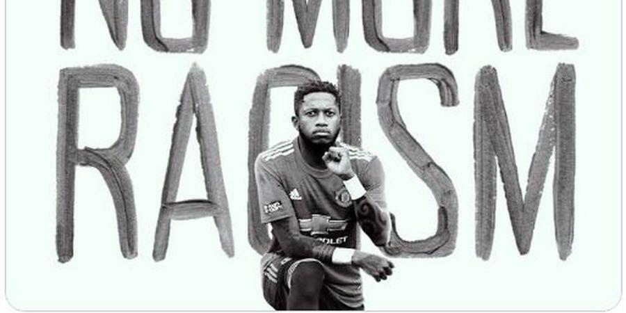 Dari Fred Sampai Patrich Wanggai, Kasus Rasisme di Sepak Bola Merajalela