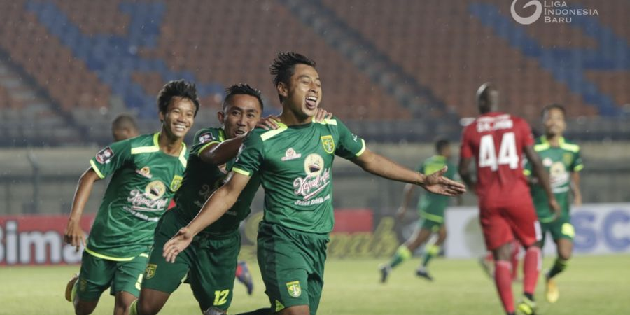 Duet Striker Persebaya Dapat Pujian Aji Santoso Meski Tak Jadi Aktor Kemenangan atas Madura United